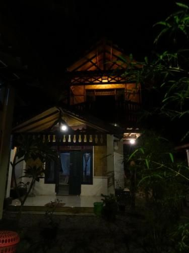 Terimakasih Bar and Guesthouse, Langkat