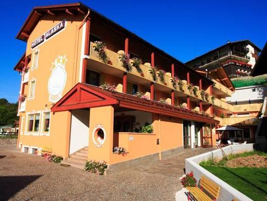 Hotel Alaska, Trento
