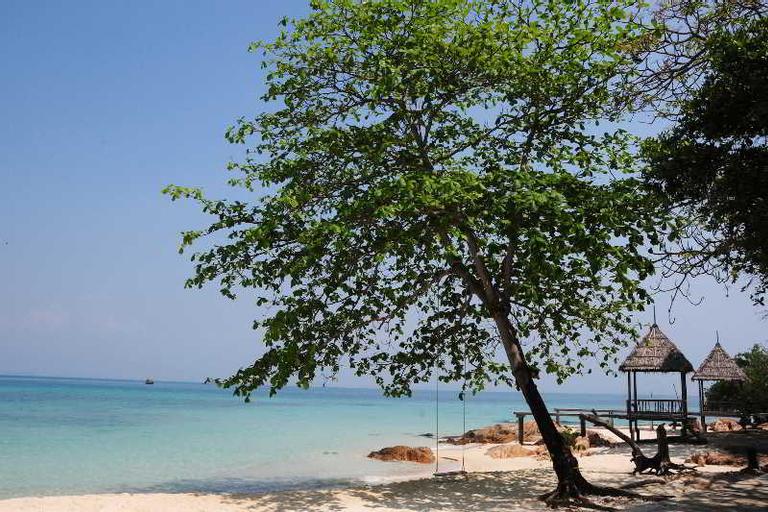 Koh Munnork Private Island, Klaeng