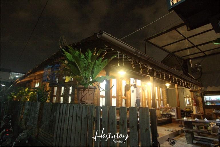Hastostay Malioboro, Yogyakarta