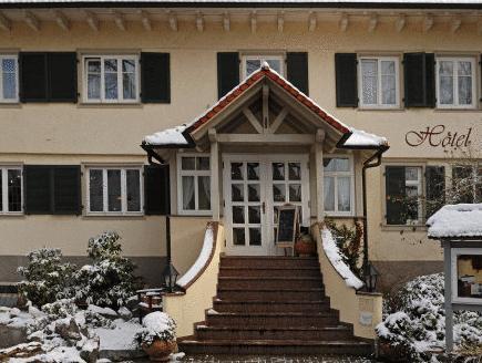 Hotel Linde Durbach, Ortenaukreis