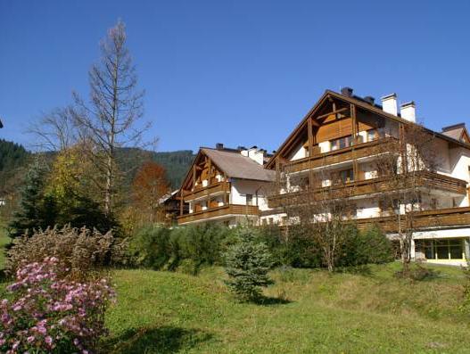 Apartments Haus Bergblick, Gmunden
