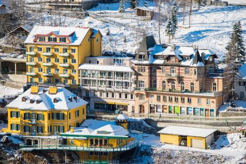 Haus Lothringen by AlpenTravel, Sankt Johann im Pongau