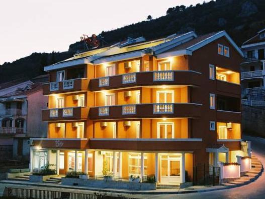 Apartments Sofija,
