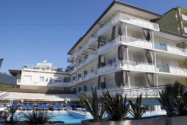 Hotel Miramare, Udine