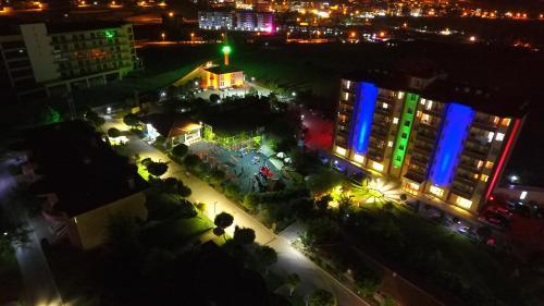 Basaranlar Thermal Hotel, İhsaniye