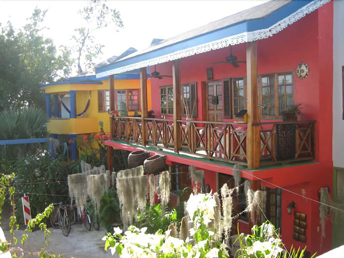 Idlers' Rest Beach Hotel,