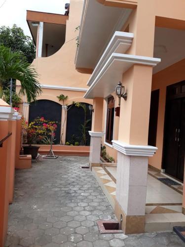 GUEST HOUSE, Yogyakarta