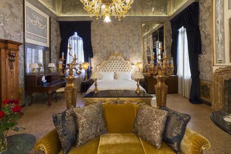 Palazzo Venart Luxury Hotel, Venezia