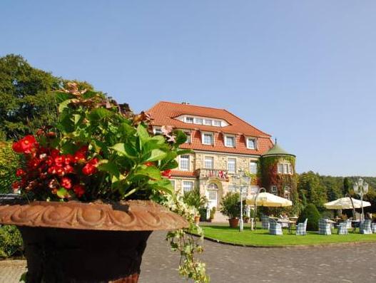 Hotel und Restaurant Steverburg, Coesfeld