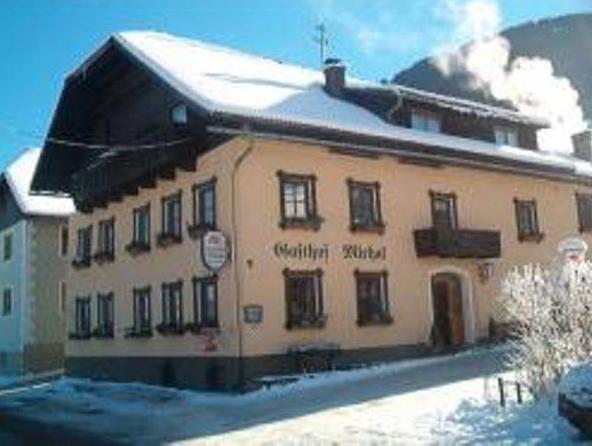 Hotel Restaurant Gasthof Michal, Hermagor