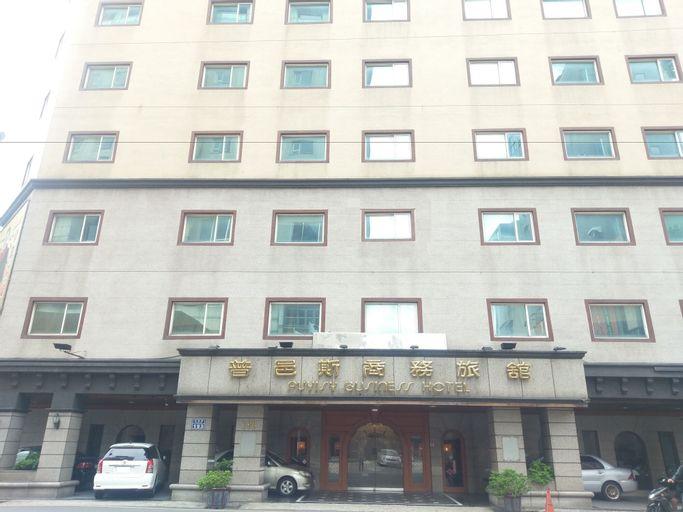 Puyisy Business Hotel, Hsinchu City