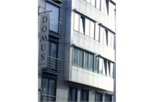 Domus Hotel, Luxembourg