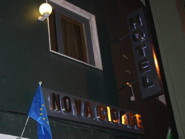 Hotel Nova Cidade, Amadora
