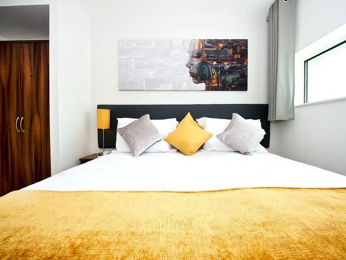 Staycity Aparthotels London Heathrow, London