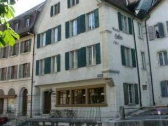 Maison DuBois, Le Locle