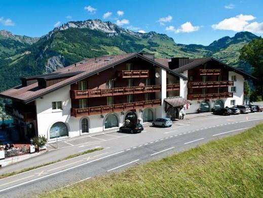 Seminar- & Erlebnishotel RomerTurm, Glarus