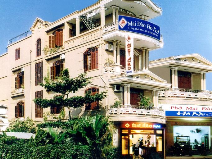 Mai Dao Hotel (Pet-friendly), Huế