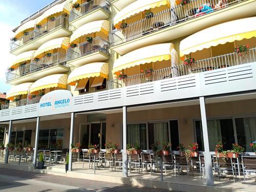 Hotel Angelo, Venezia