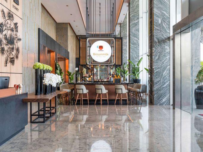 Swissotel Jakarta PIK Avenue, North Jakarta