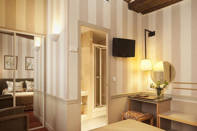 Hotel des Deux Iles, Paris