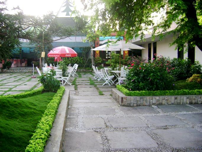 Son Tra 1 Hotel Danang, Sơn Trà