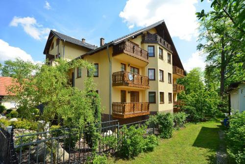 Apartamenty Sun Seasons 24 - Nadrzeczna I, Jelenia Góra