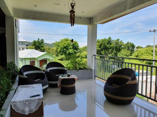 WL Homestay, Manggarai Barat