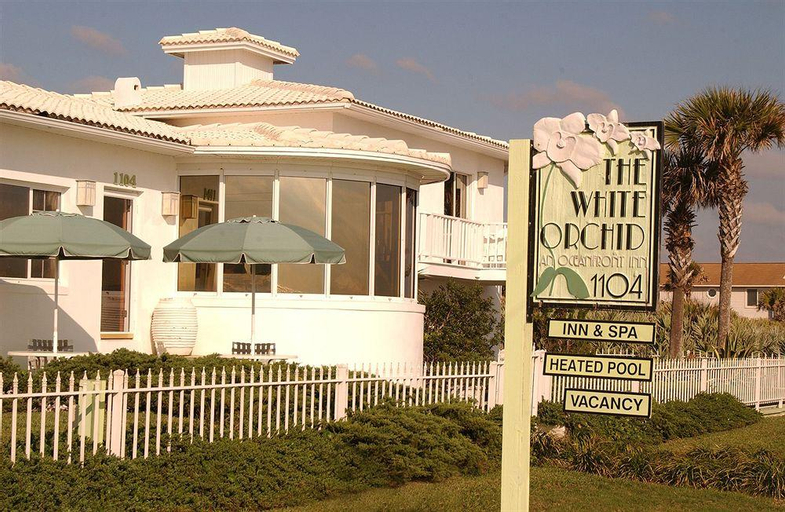 THE WHITE ORCHID INN AND SPA - BED AND BREAKFAST - ADULTS ONLY, Flagler