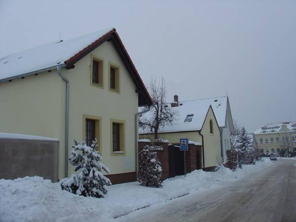 Pension Camp Prager, Praha 4