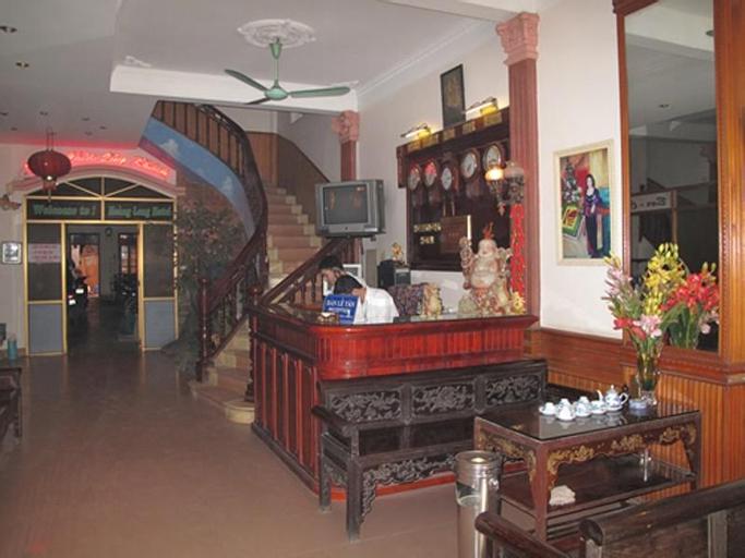 Huong Giang Hotel Hanoi, Hai Bà Trưng