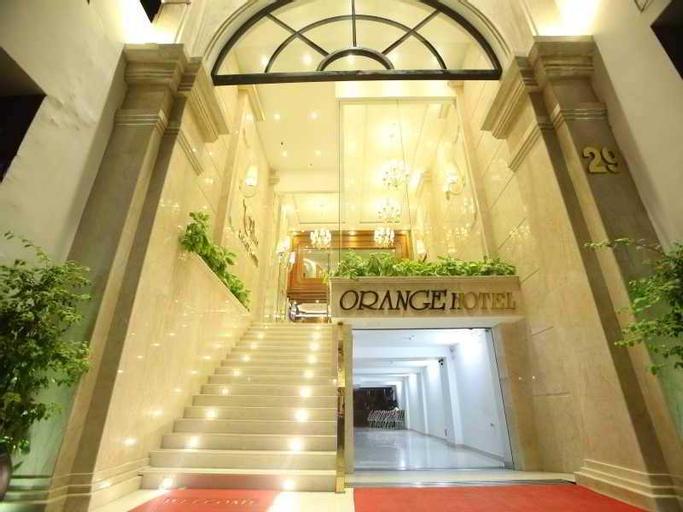 Orange Hotel, Hải Châu
