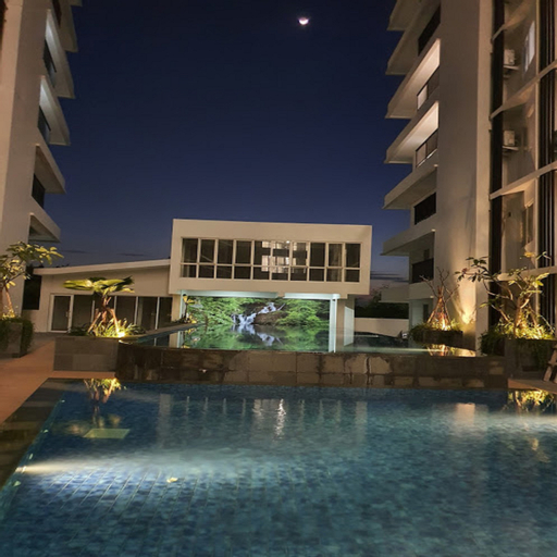 Padina SOHO and Residence, Tangerang