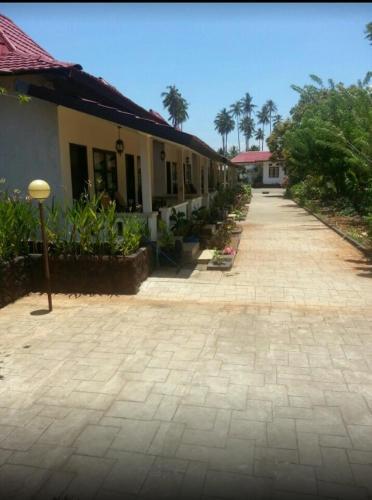 Jalin resort, Morowali