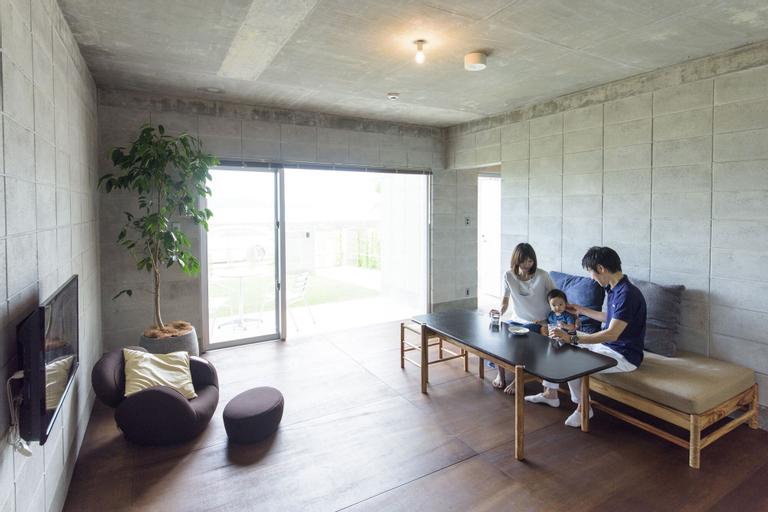 Trip Shot Villas Hamahiga, Uruma