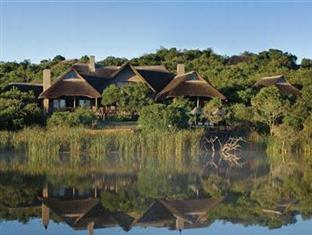 Kichaka Luxury Lodge, Cacadu