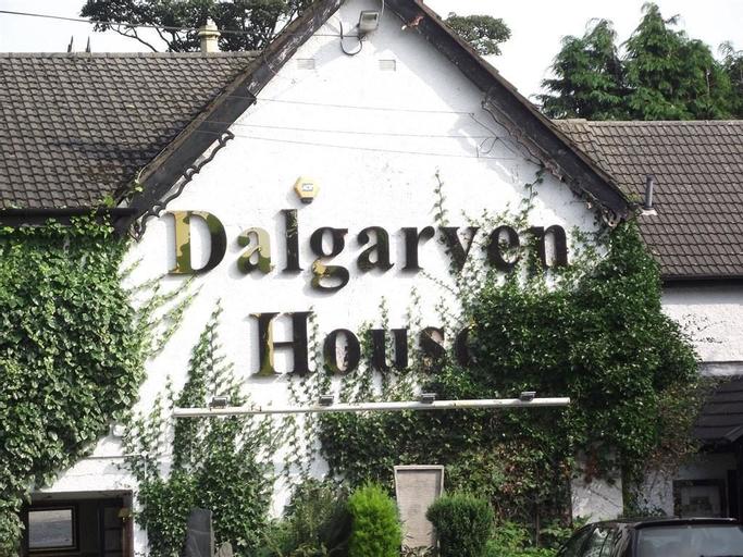 Dalgarven House Hotel, North Ayrshire