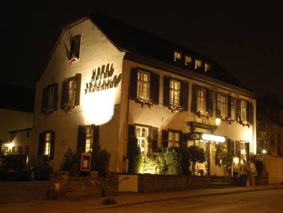 Jagerhof, Essen