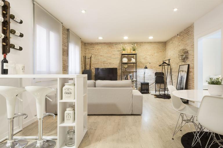 The White Flats Les Corts, Barcelona
