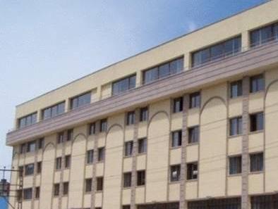 Akdamar Hotel, Merkez
