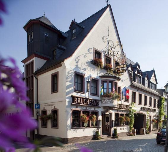 Ringhotel Central, Rheingau-Taunus-Kreis