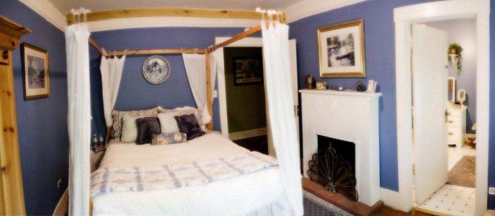 GlenMorey Country House Bed and Breakfast, El Dorado