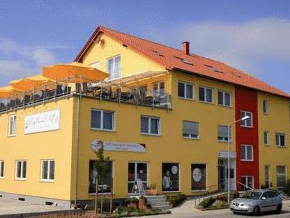 Heppenheimer Hof Hotel, Worms