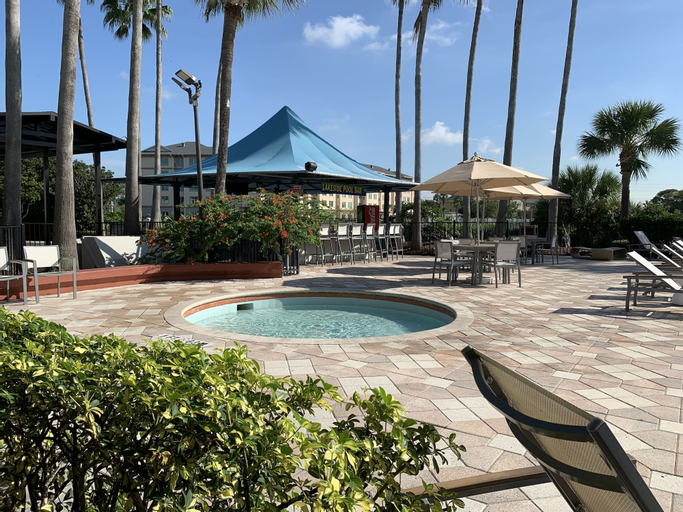 Doubletree Hotel Orlando Universal At The Entrance, Orange