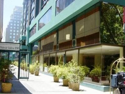 Chile Apart Hotel Pedro de Valdivia - Departamentos Amoblados, Santiago