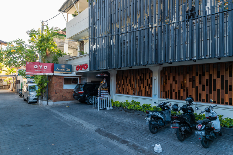 OYO 1934 Sedana Inn, Badung