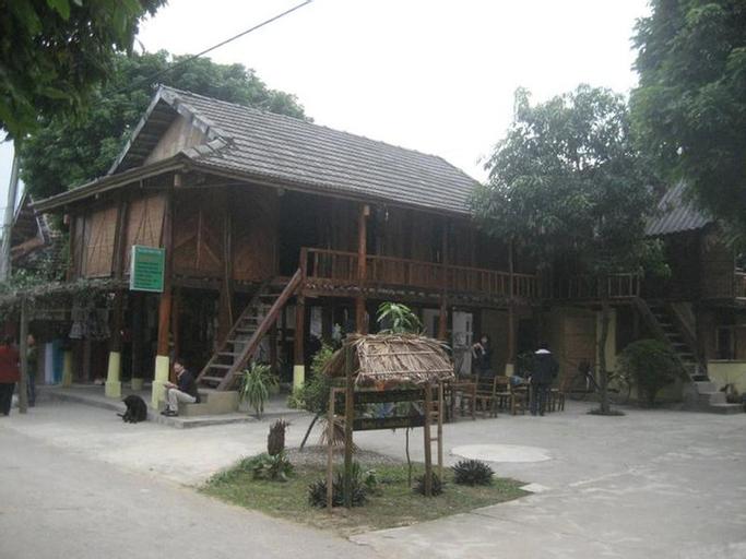 Mai Chau Nature Place - Riverside Bungalow, Mai Châu