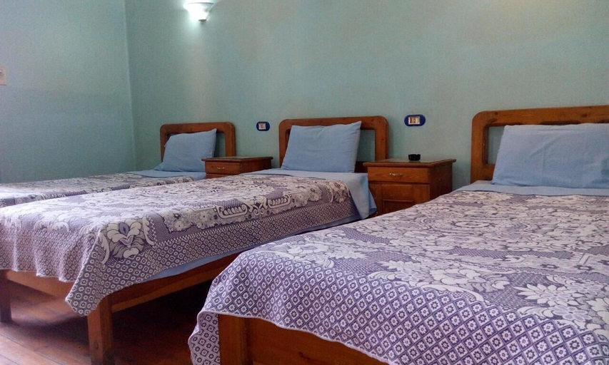 Hostel Luna, Qasr an-Nil
