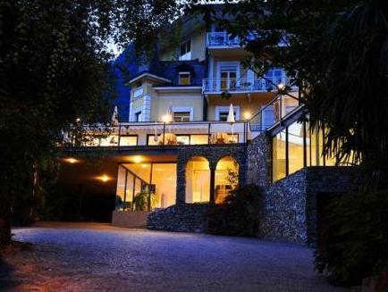 Villa Tivoli, Bolzano