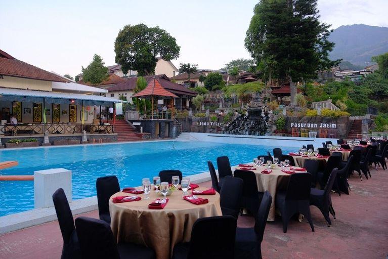 Inna Tretes Hotel, Pasuruan